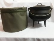 No3  3 Leg  Potjie Canvas Cover